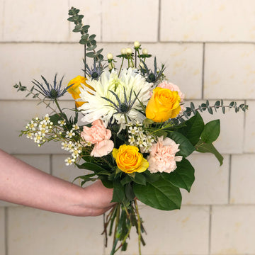 DESIGNERS CHOICE SMALL BOUQUET