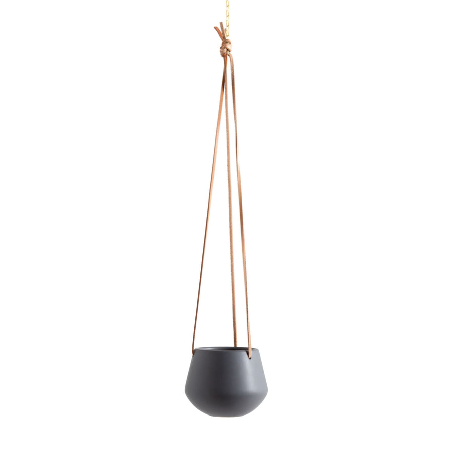 ASHBURY LEATHER HANGING 5