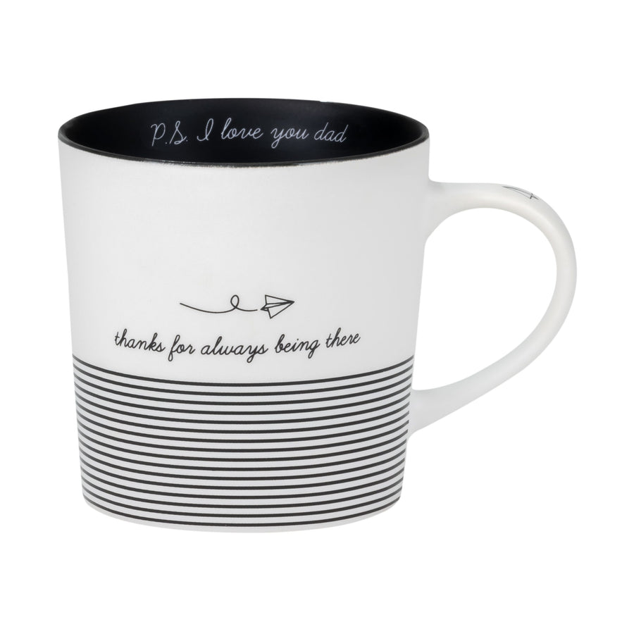 BEING THERE MUG - DAD