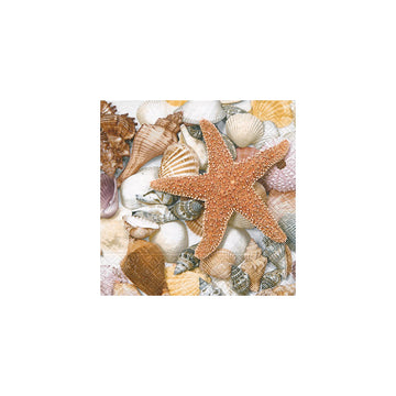 LUNCHEON NAPKIN - FROM SEABED