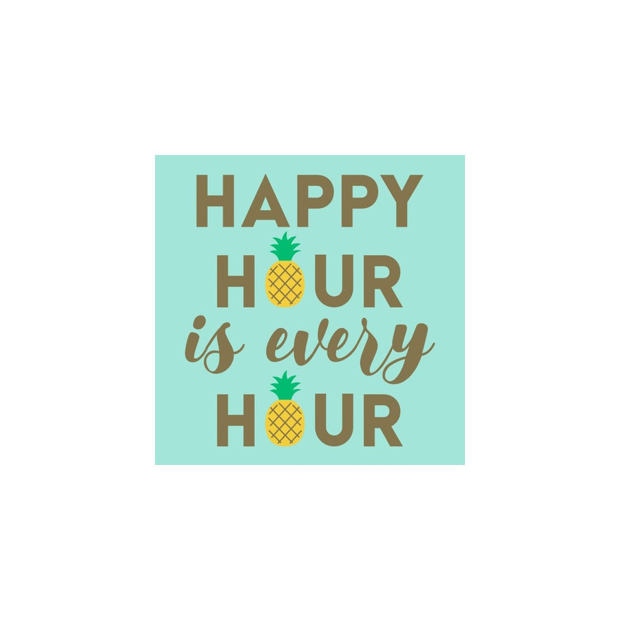 QUIP NAPKIN - HAPPY HOUR