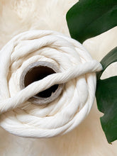 Load image into Gallery viewer, 9mm Chunky Cotton Cord