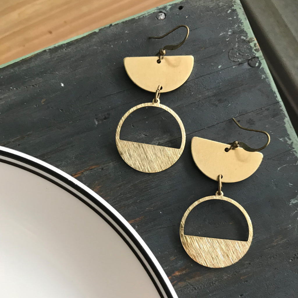 Olyvia Earrings