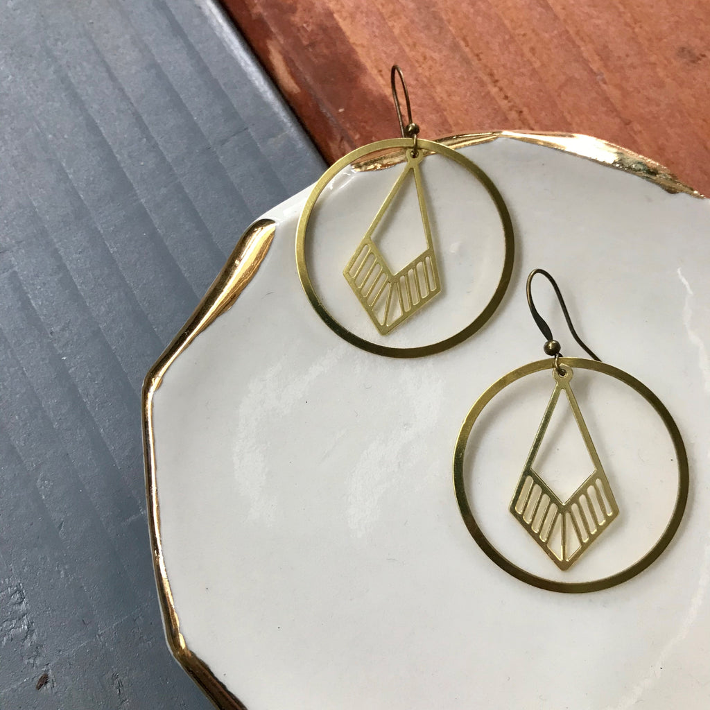Starlight Earrings