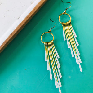 Enlightened Earrings