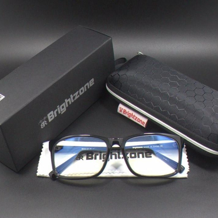 Brightzone Blue Light Filtering Glasses