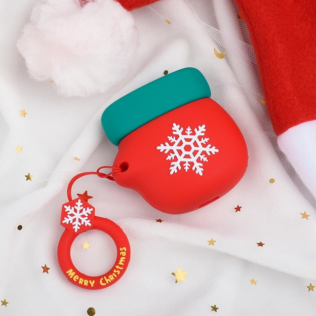 Christmas Airpods Cases