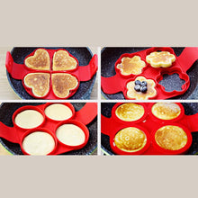 Load image into Gallery viewer, Silicone Pancake Maker