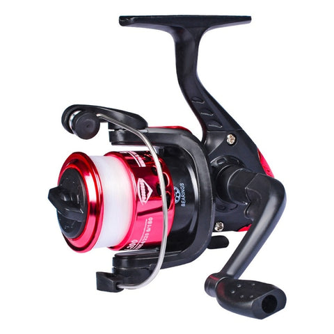 Spinning Reel 5.2:1 Inexpensive