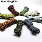 Round Shoelaces, Hiking, Sneakers, Boots, Shoes