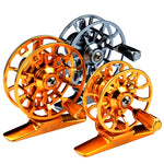 PROBEROS Fly Reel 45mm