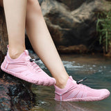 Streetwear Casual Sneakers, Water Shoes, Hiking, Beach, Swimming