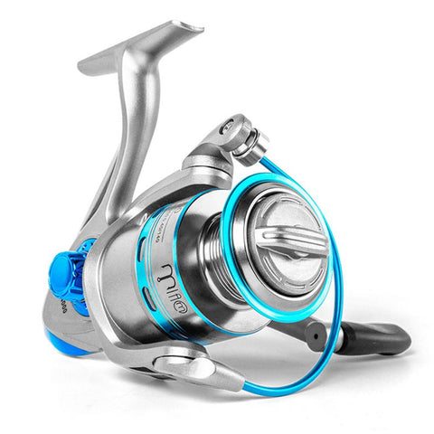 13 BB Spinning Reel 8KG Max Drag S.S.
