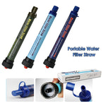 Water Purification Filter Straw