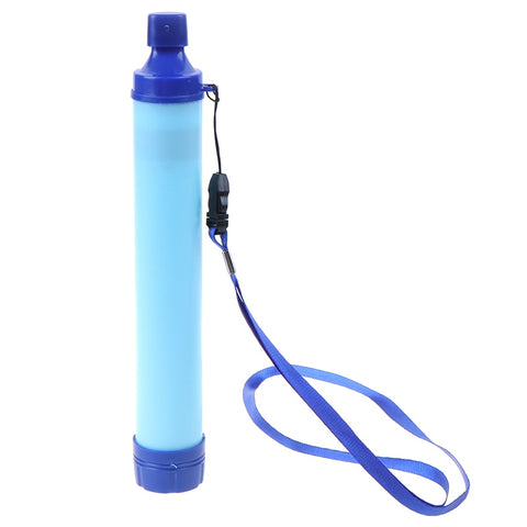 Water Purification Filter Straw 99.99% Pure