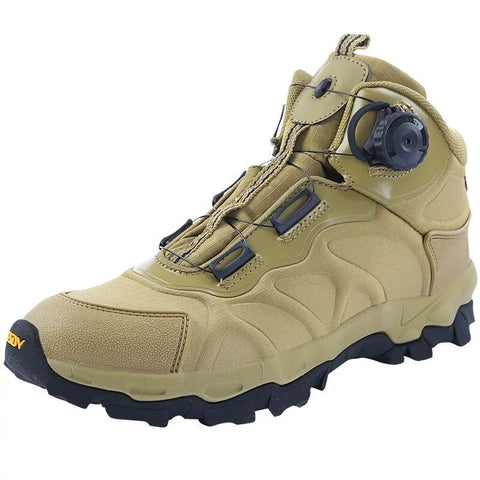 Waterproof Hiking Shoes Climbing Boots