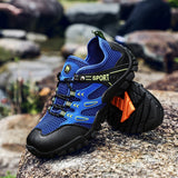 Anti-skid Hiking and Climbing Shoes