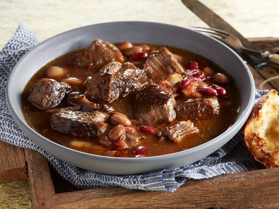 Tasty Tuesday: Cowboy Beef Stew