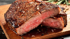 Tasty Tuesday: Air Fryer Cooked Steak