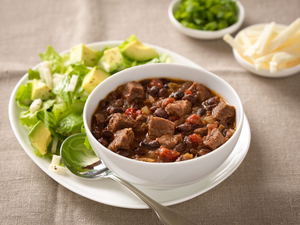 Tasty Tuesday: Instant Pot Hearty Rump Roast Chili