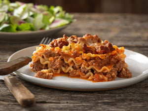 Tasty Tuesday: Farm-ous Beef Lasagna