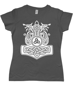 Valhalla 2 Ladies T-Shirt