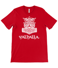 Load image into Gallery viewer, Valhalla Unisex Crew Neck T-Shirt