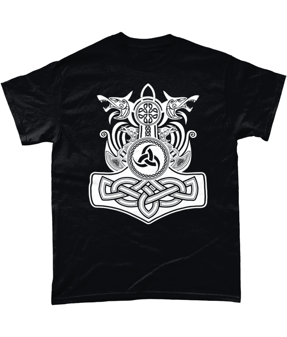 Valhalla 2 Cotton T-Shirt