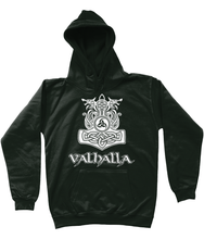 Load image into Gallery viewer, Valhalla Kids Hoodie
