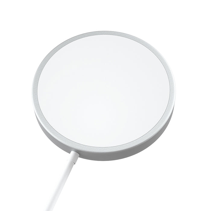 Magsafe Wireless Charger 15W Magnetic Charging Pad For iPhone 12 Mini Pro Max