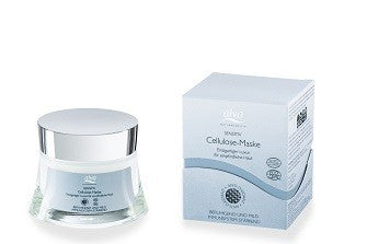 Alva celulozna maska Sensitive 50 ml