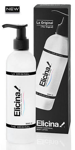 Elicina Body Lotion 300 ml