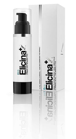 Elicina Eco krema Plus 50 ml