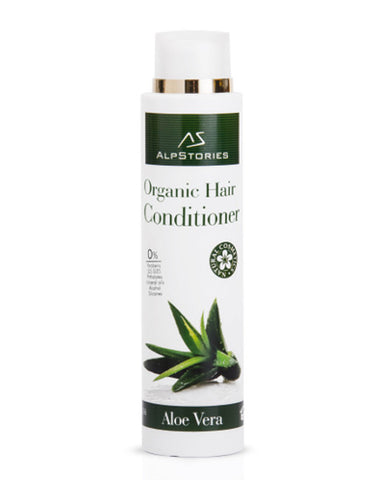 AlpStories Regenerator Aloe Vera 200 ml