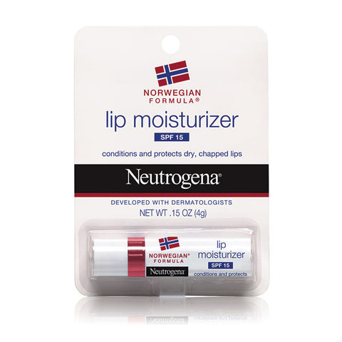 Neutrogena Lip Balm blister