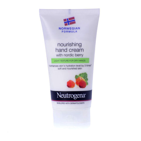 Neutrogena krema za ruke Nordic Berry 75 ml