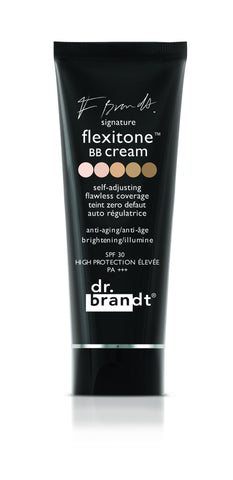 Dr. Brandt Flaws no more Flexitone BB tonirana krema za lice 30 g