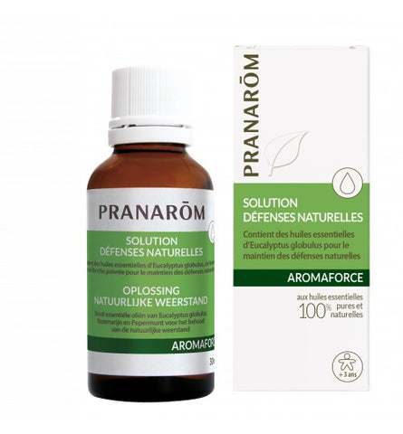 Pranarom Aromaforce 30 mL