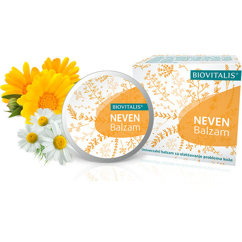 Biovitalis Neven balzam 100ml