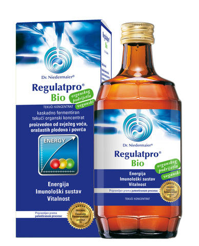 Regulatpro Bio tekući organski koncentrat 350 ml