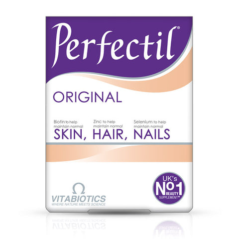Vitabiotics Perfectil Original 30 tableta