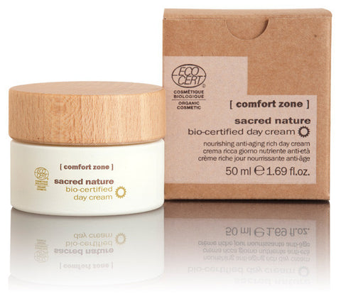 Comfort Zone Sacred Nature anti-age dnevna krema za lice 50 mL