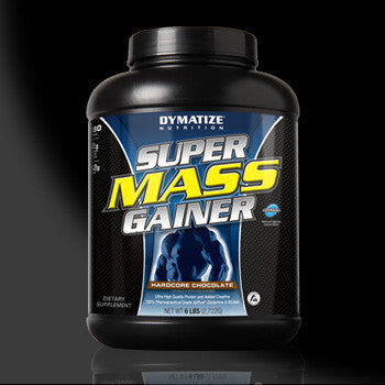 Dymatize Super Mass Gainer 2700 g