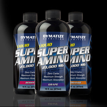 Dymatize Super Amino Liquid 946 mL