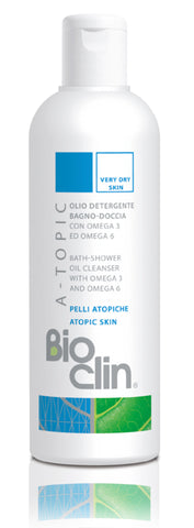 Bioclin A-Topic ulje za kupanje 200 mL