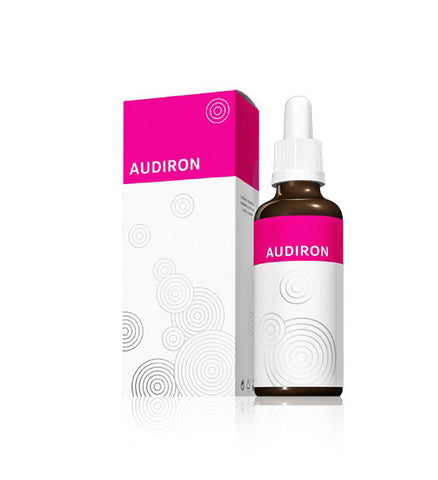 Audiron biljne kapi 30 ml