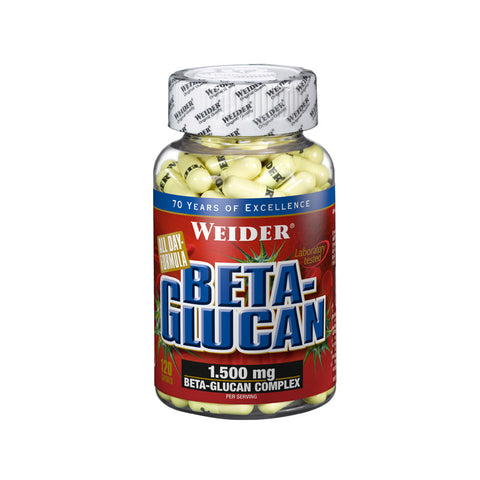 Weider Global Nutrition Global Line Beta-Glucan kapsule