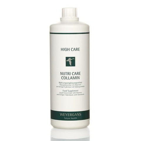 Weyergans Nutri Care Collamin Anti Age napitak 1000 ml