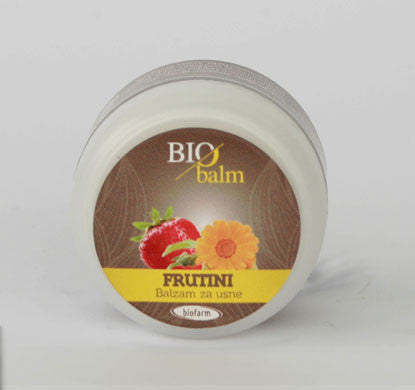Biofarm Biobalm Lip balm 15 ml