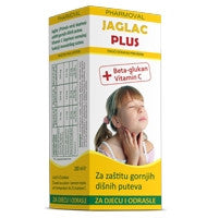 Jaglac Plus 200 ml